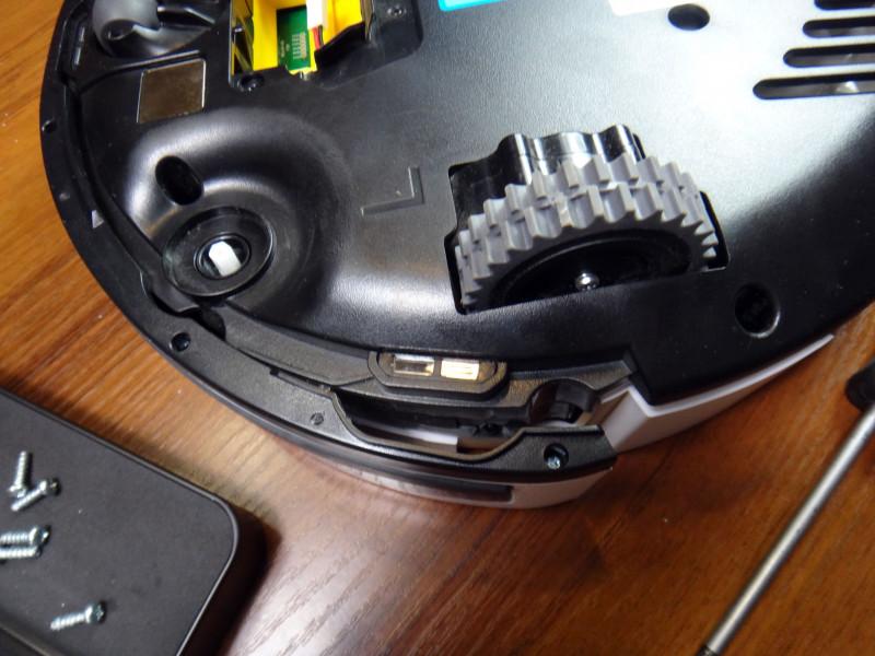 GearBest: Обзор ILIFE X5 умный робот пылесос с виртуальной стеной