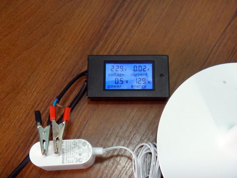 GearBest: Xiaomi Philips EyeCare 2 умная настольная LED лампа, стильная и яркая