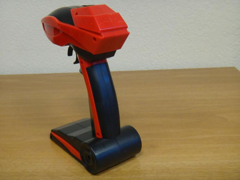 RCmoment: Всепроходимый пикап ROCK CRAWLER HB-P1401 на радиоуправлении для игр во дворе и дома