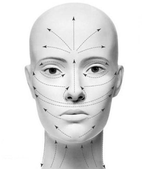 GearBest: Фотон ультразвуковой  прибор для кожи лица 3MHz