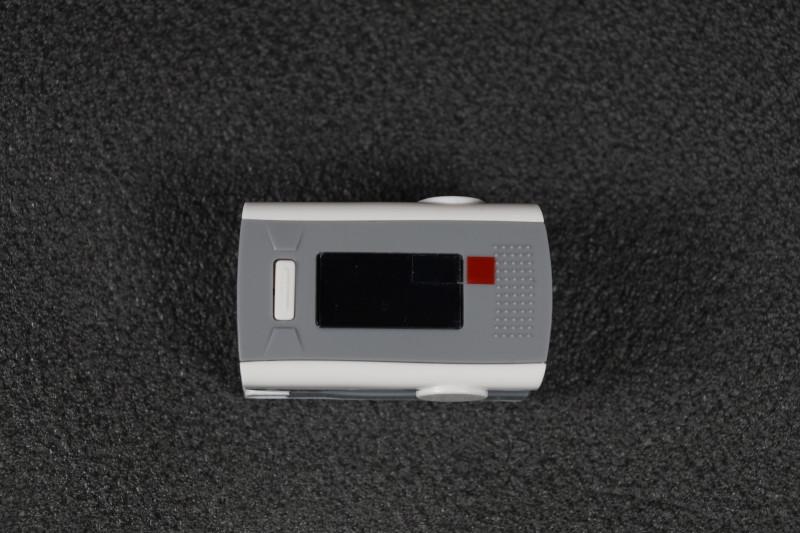 GearBest: Пульсоксиметр напалечный