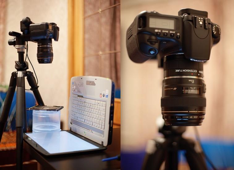 как выбрать фотоаппарат для съемки лиц