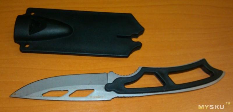 Ножны из абс пластика