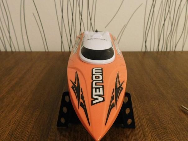 GearBest: UDI 001 Power Venom - Серьёзный водяной