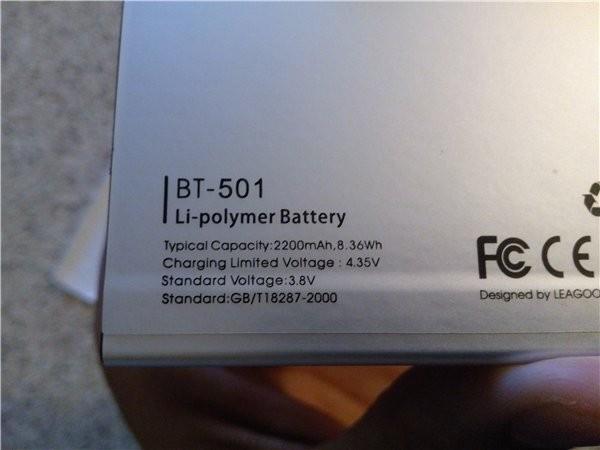 GearBest: LEAGOO Alfa 5 - Достойный бюджетный телефон.