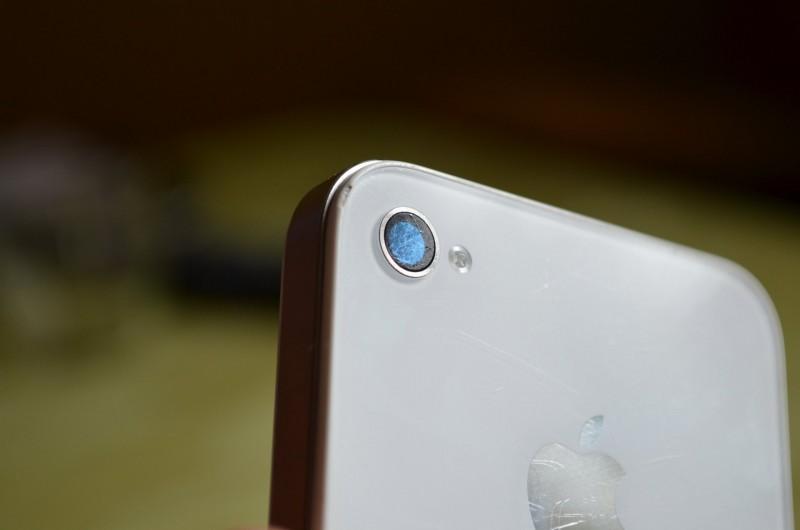 Как отполировать стекло камеры на телефоне в домашних условиях 555