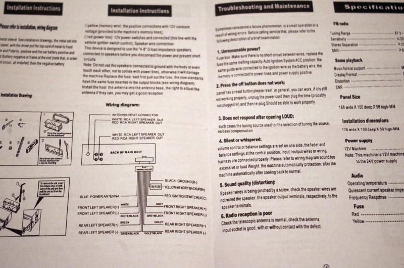 polarlander jsd 520 manual pdf
