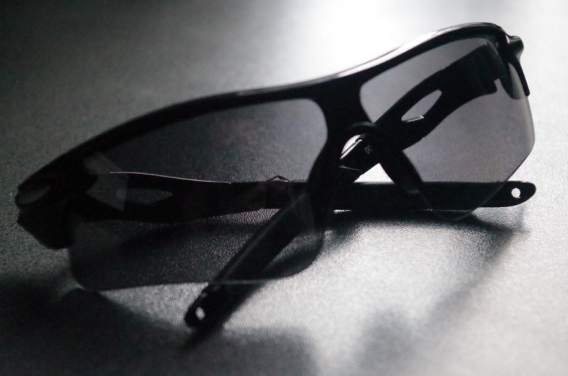 ChinaBuye: Налобный фонарик Boruit, спортивные очки и браслет