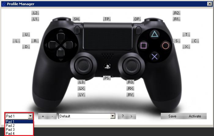 скачать драйвер для геймпада Xbox One - фото 8