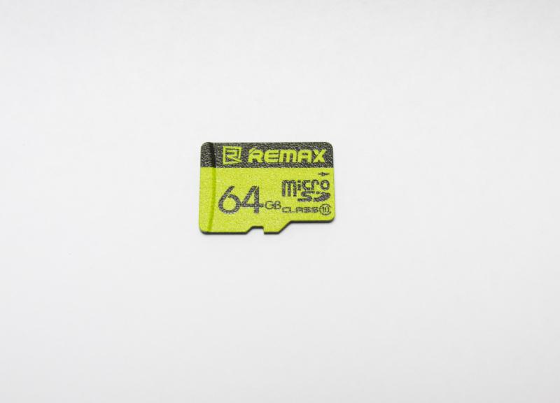 Banggood: MicroSD Card Remax на 64Gb