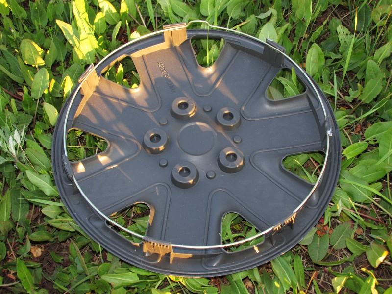 Banggood: Автомобильные колпаки для колесных дисков
