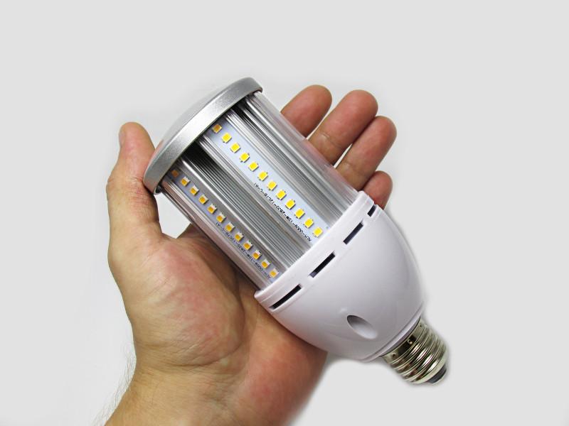 TVC-Mall: Большая LED-кукуруза 15W