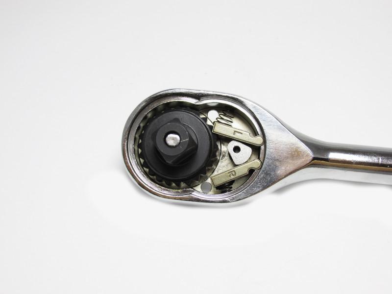 Banggood: Набор головок с трещоткой 1/2