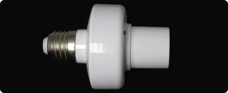 itead.cc: Slampher - умный адаптер для лампочки