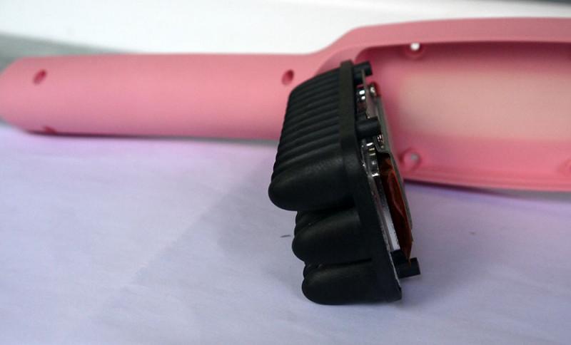 GearBest: Расческа-выпрямитель MX-1699 с ионизацией