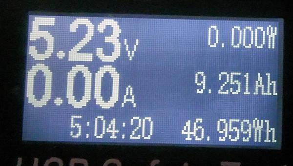 Banggood: Внешний аккумулятор BlitzWolf BW-P5 15600 mAh QC 3.0 Dual USB