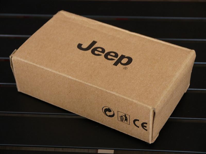 GearBest: Мультитул Jeep.