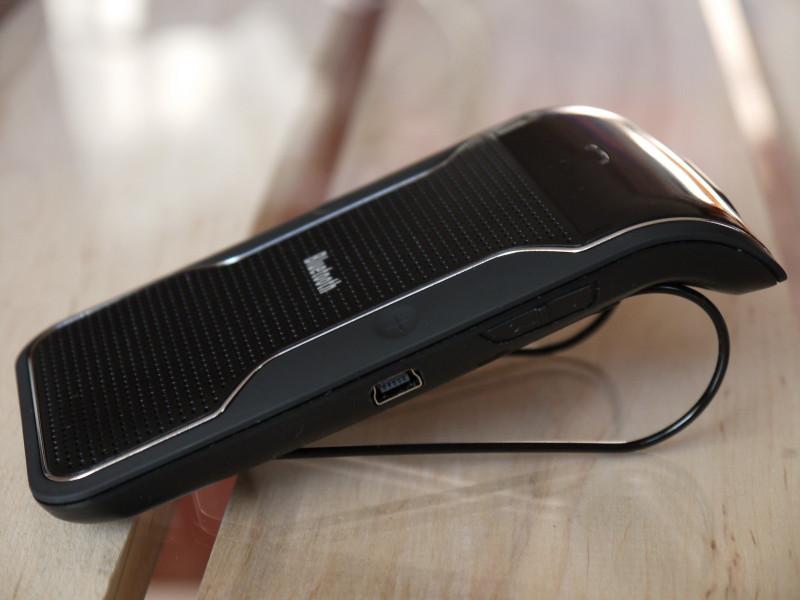 GearBest: Bluetooth громкая связь в авто BT LD-158