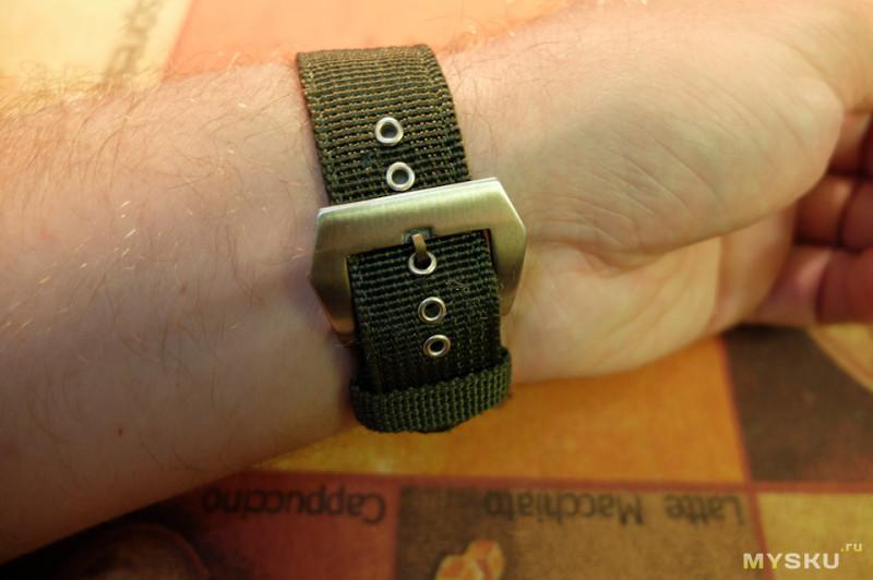 Ремонт ремешка часов своими руками 35