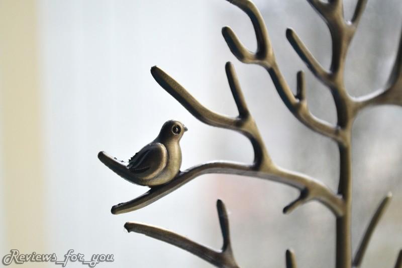 ChinaBuye: Подставка для украшений в виде дерева
