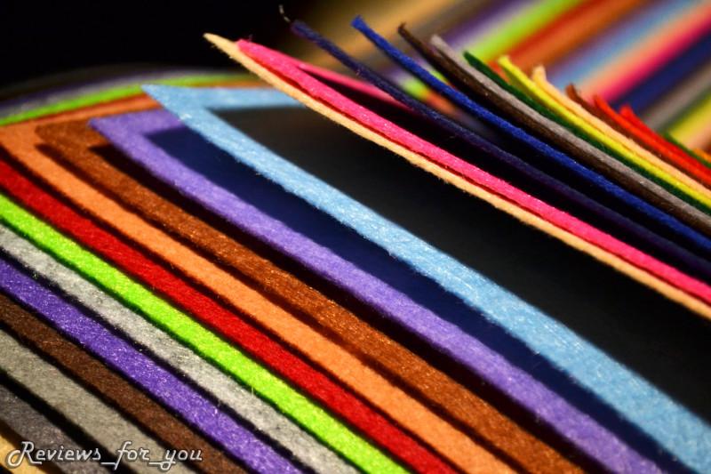 Aliexpress: 40 лоскутов разноцветной ткани. Делаем подарочные новогодние корзинки с помощью этой ткани!