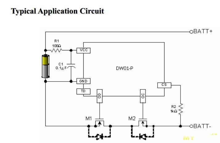 Контроллер заряда 18650 своими руками схема 92