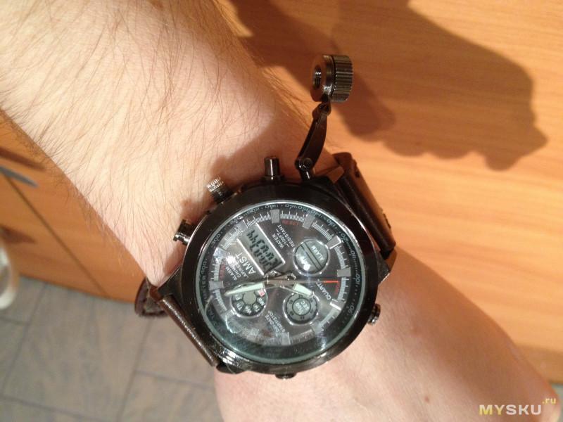 Китайские копии часов купить с наложенным платежом