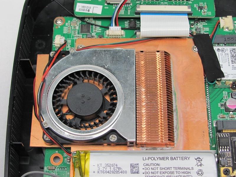 Недорогие, маленькие, сетевые компьютеры — небольшой обзор / Хабр