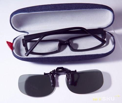 Как подобрать очки для зрения человеку