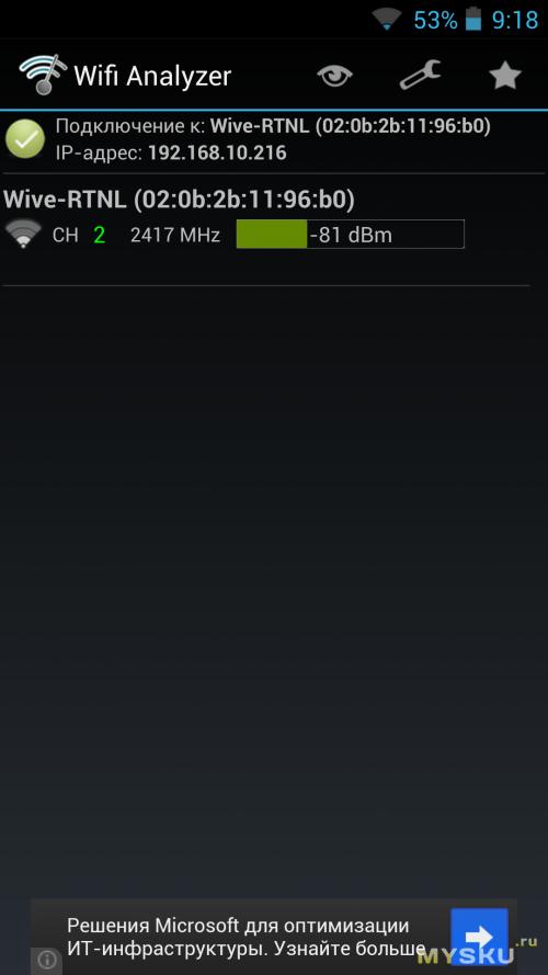wifi m2