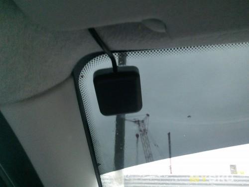 Датчик GPS