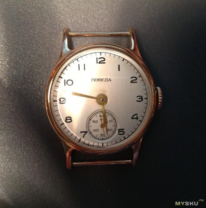 Золотые победа ссср часы продать иркутск часов ломбард швейцарских