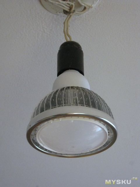 Большая лампочка