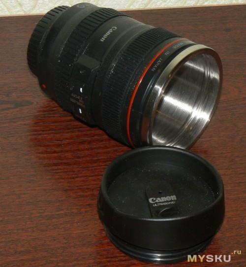 Canon 24-105(300мл)
