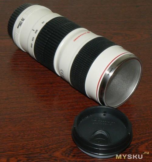 Canon 70-200(350мл)