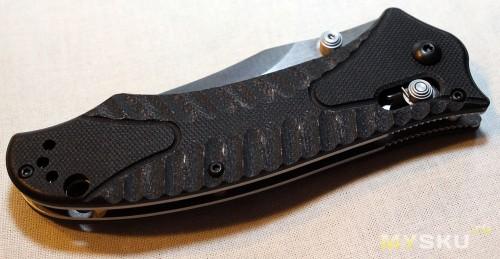 Нож Ganzo G710