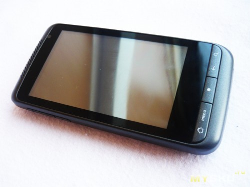 L601 Android 2.2