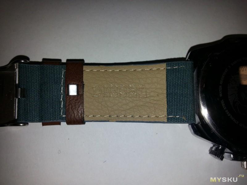 Наручные часы Diesel DZ1563 купить в интернет-магазине
