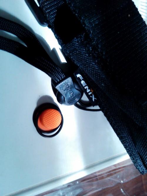 кнопка кольца темляк