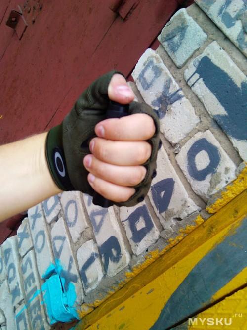 В руке 2