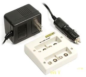 9V charger