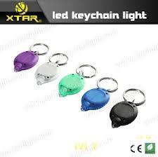 XTAR flashlight