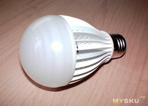 лампочка отдельно