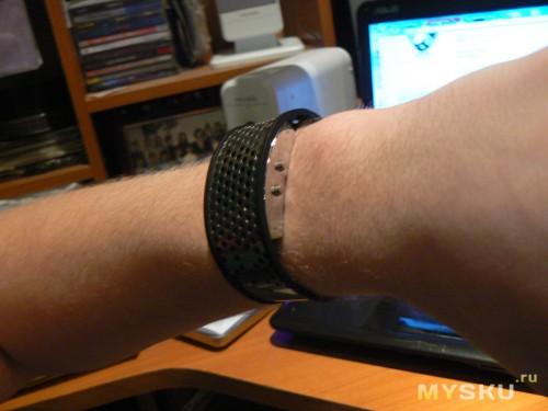 Фото часов на руке 1