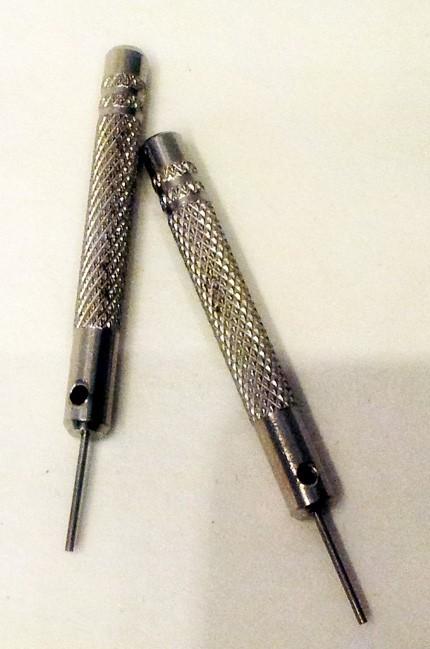 Штуковины для разборки браслета (№12)