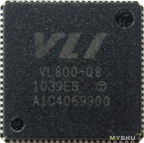 Чип VIA VL800
