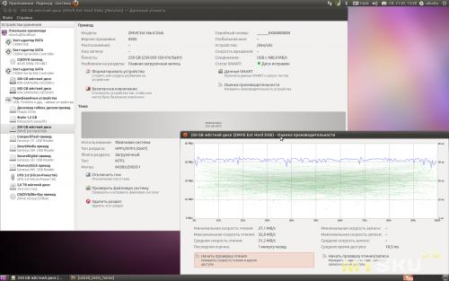Zalman ZM-VE200 SE (Ubuntu)