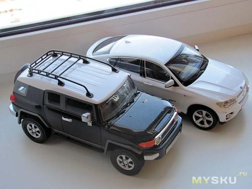 BMW X6 и T
