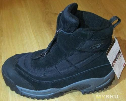 Женские ботинки Cabelas Snow Runner