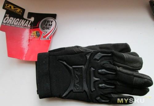 Перчатки Mechanix Wear